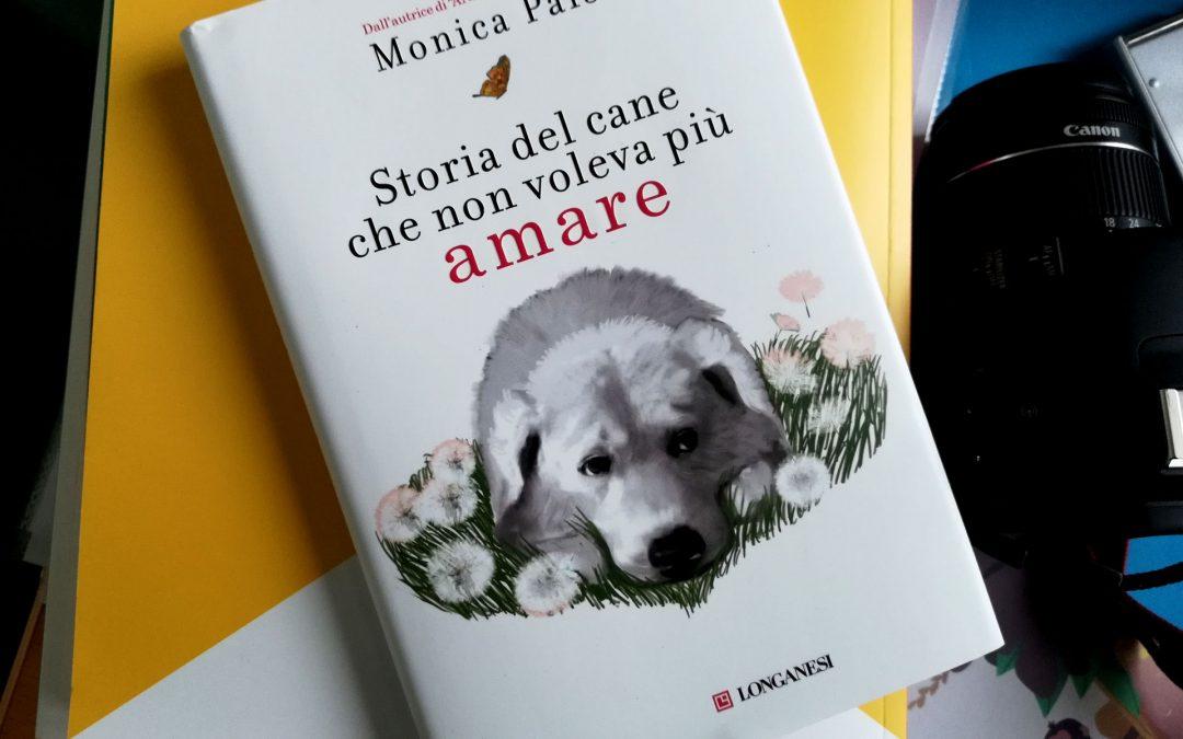 Monica Pais racconta Mano, il cane che doveva rinascere