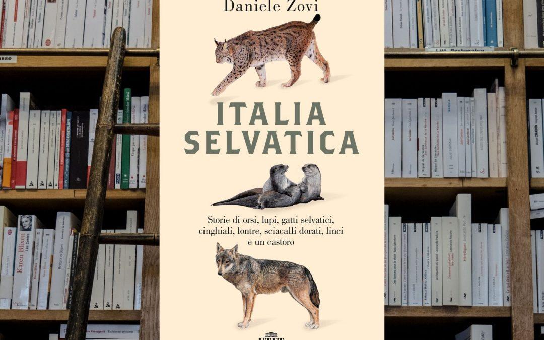 Italia Selvatica, storie di animali elusivi e di pregiudizi