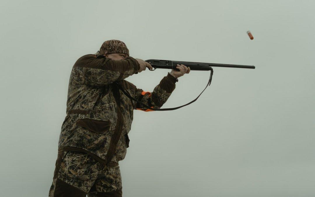 La caccia non è uno sport, era una necessità mentre ora è solo un gioco crudele che genera danni