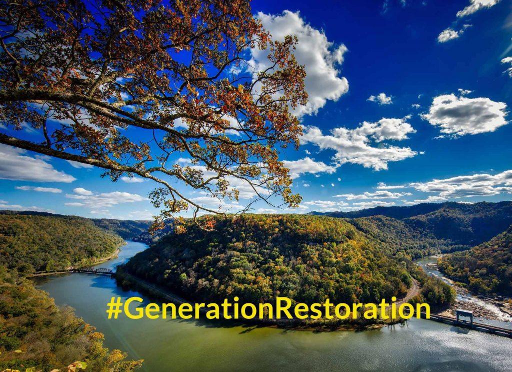 #GenerationRestoration