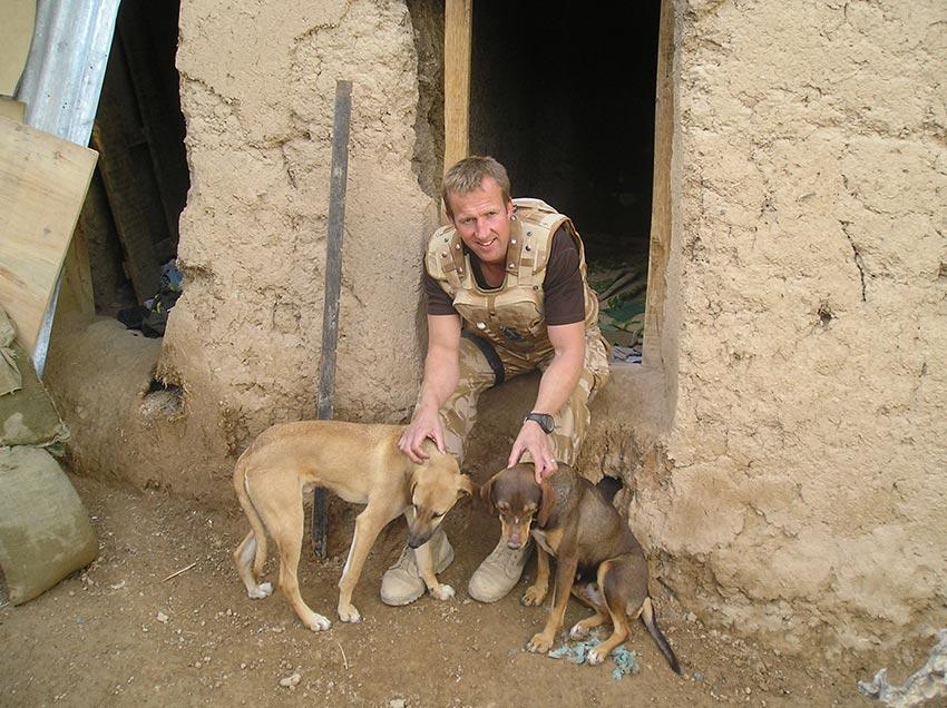 Nowzad per animali afghani